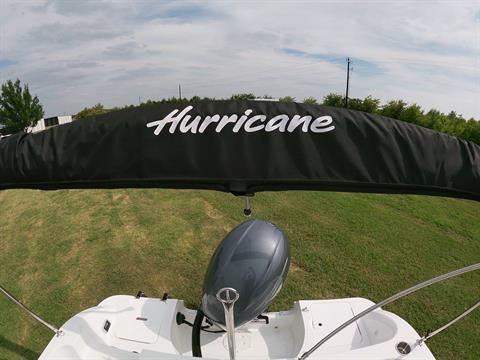 2018 Hurricane SS-201-OB in Lewisville, Texas - Photo 23