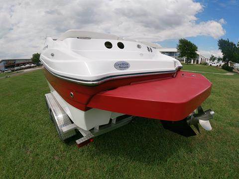 2015 Rinker Captiva 200 MTX in Lewisville, Texas - Photo 6