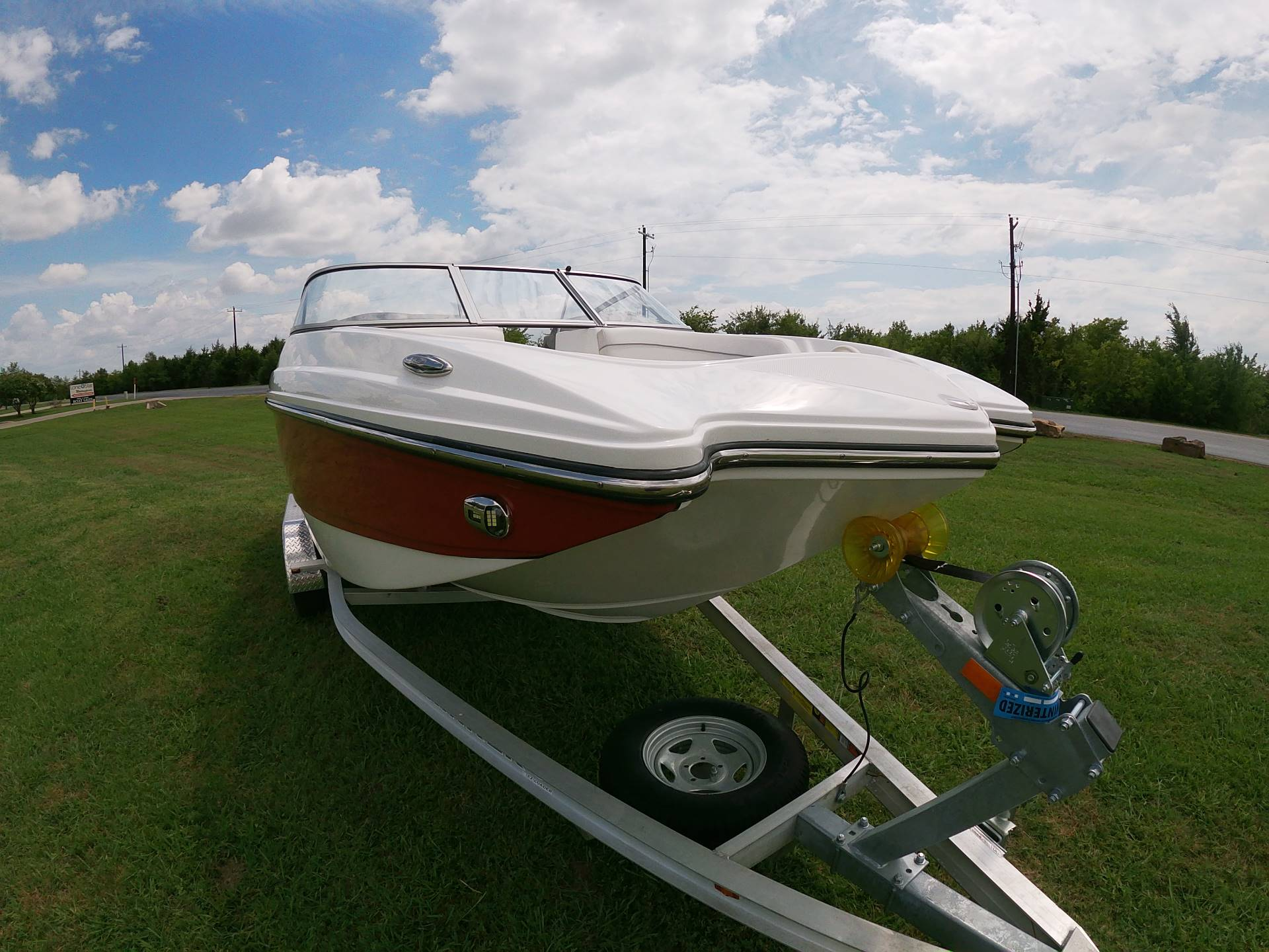2015 Rinker Captiva 200 MTX in Lewisville, Texas - Photo 11