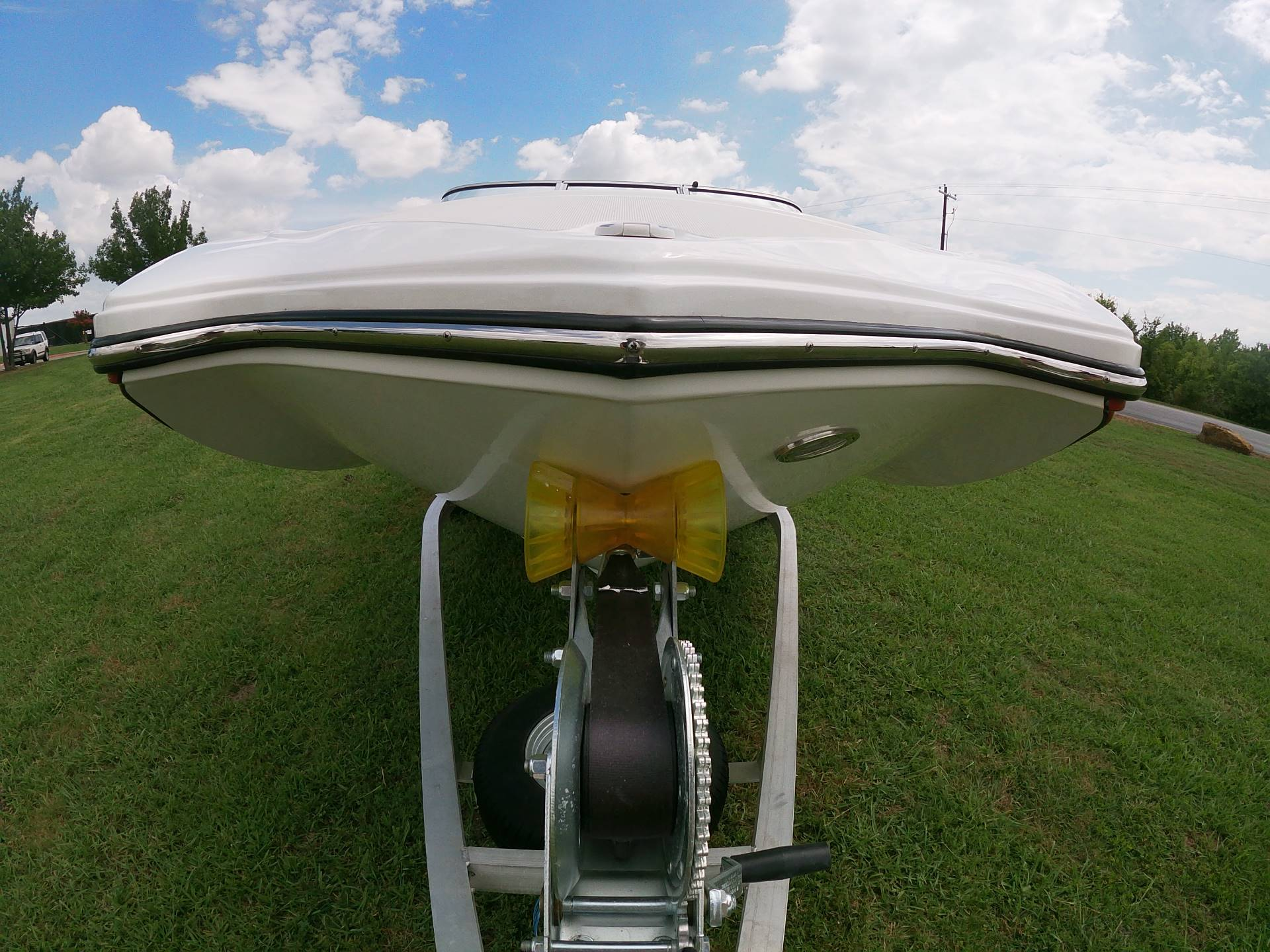 2015 Rinker Captiva 200 MTX in Lewisville, Texas - Photo 13