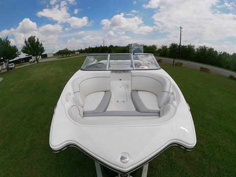 2015 Rinker Captiva 200 MTX in Lewisville, Texas - Photo 14