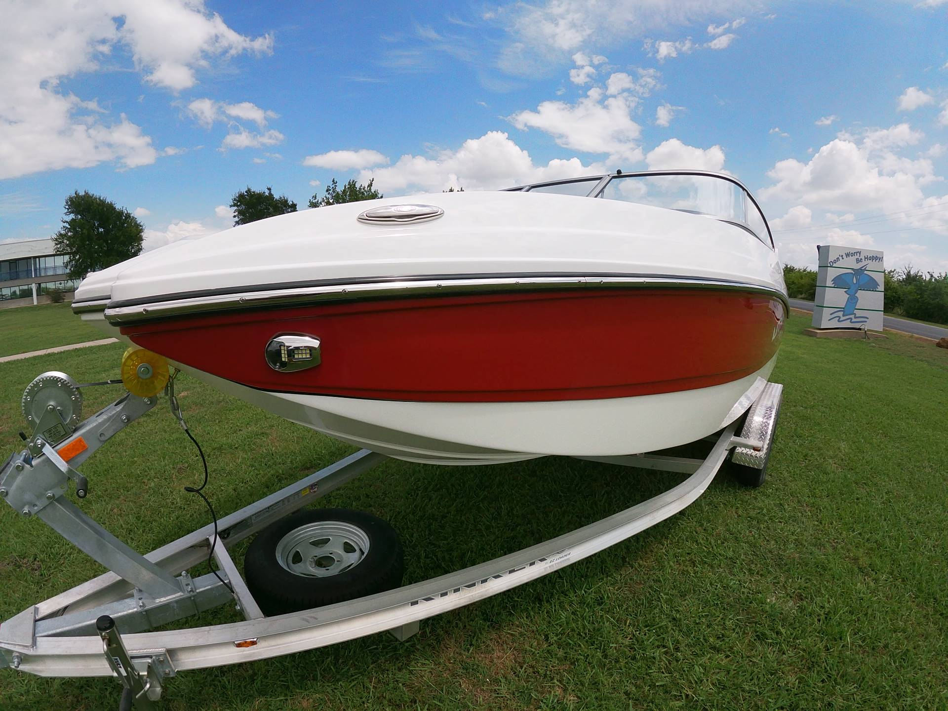 2015 Rinker Captiva 200 MTX in Lewisville, Texas - Photo 16