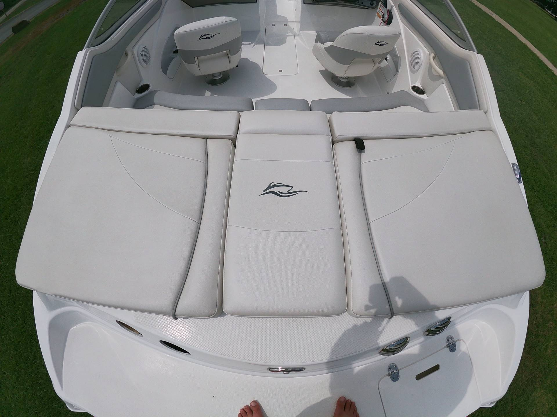 2015 Rinker Captiva 200 MTX in Lewisville, Texas - Photo 19