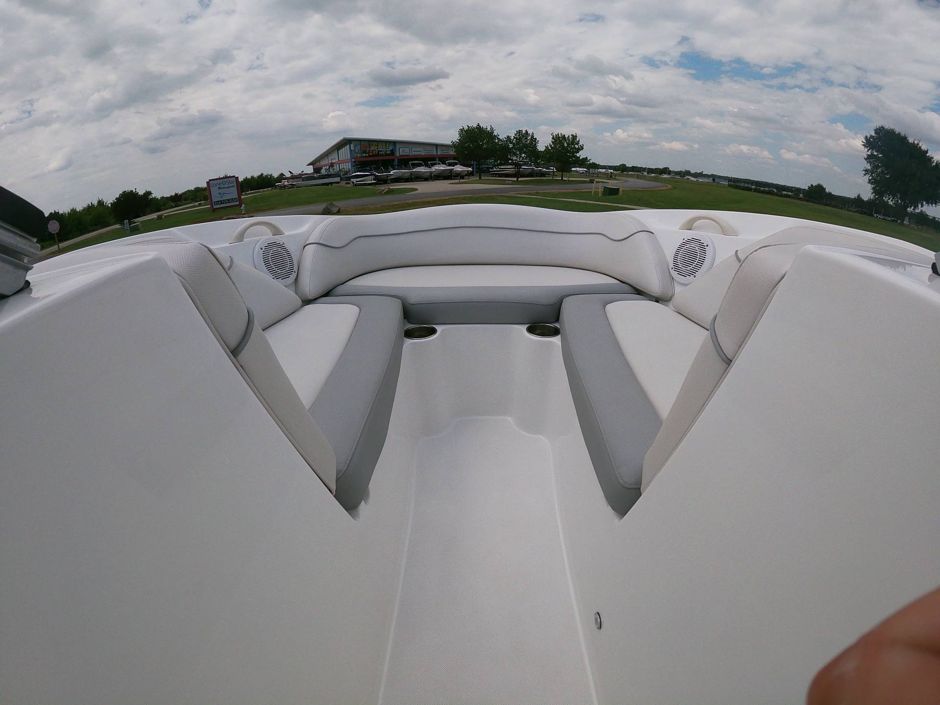 2015 Rinker Captiva 200 MTX in Lewisville, Texas - Photo 22