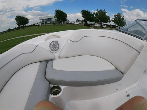 2015 Rinker Captiva 200 MTX in Lewisville, Texas - Photo 24