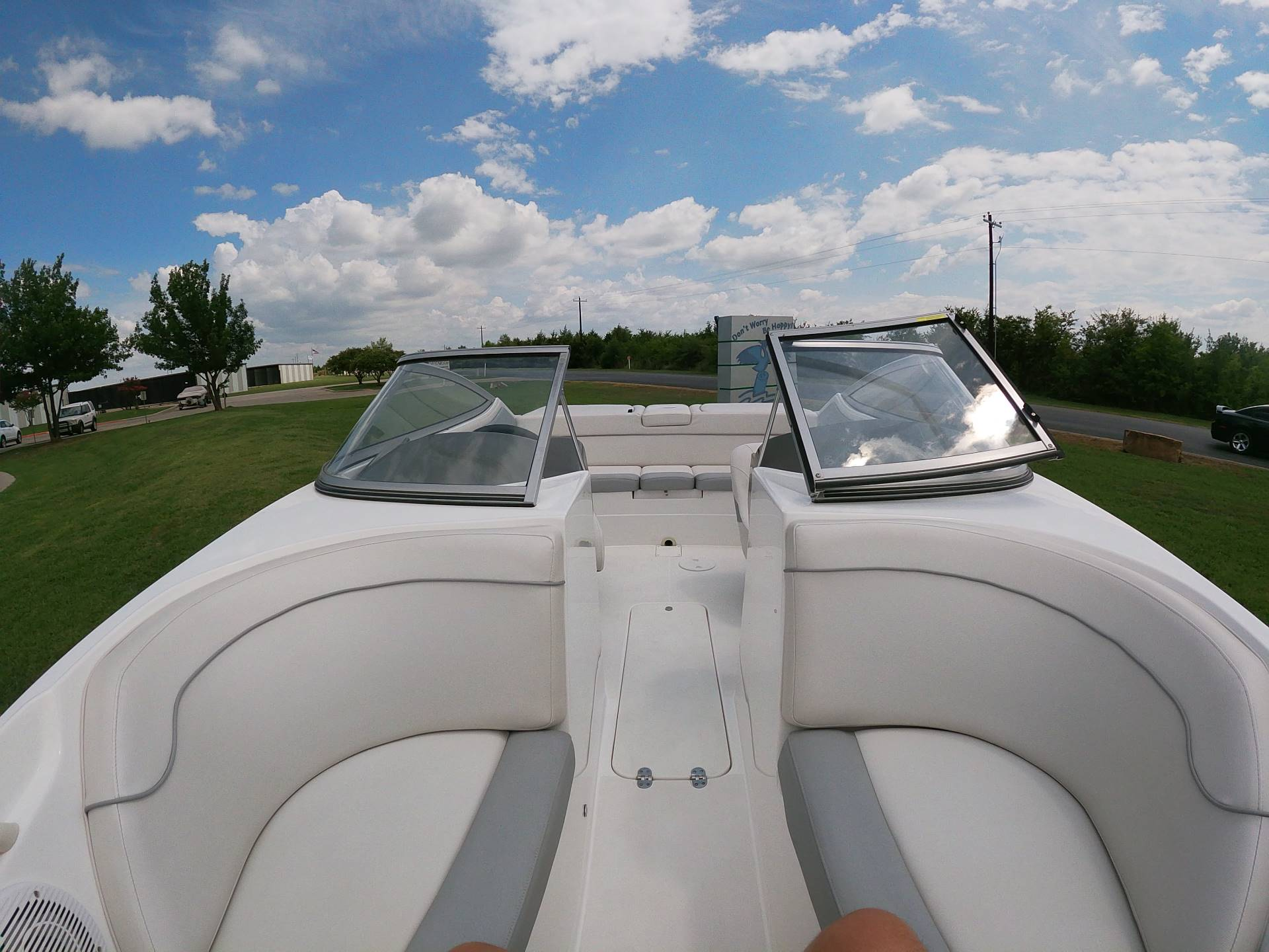 2015 Rinker Captiva 200 MTX in Lewisville, Texas - Photo 25