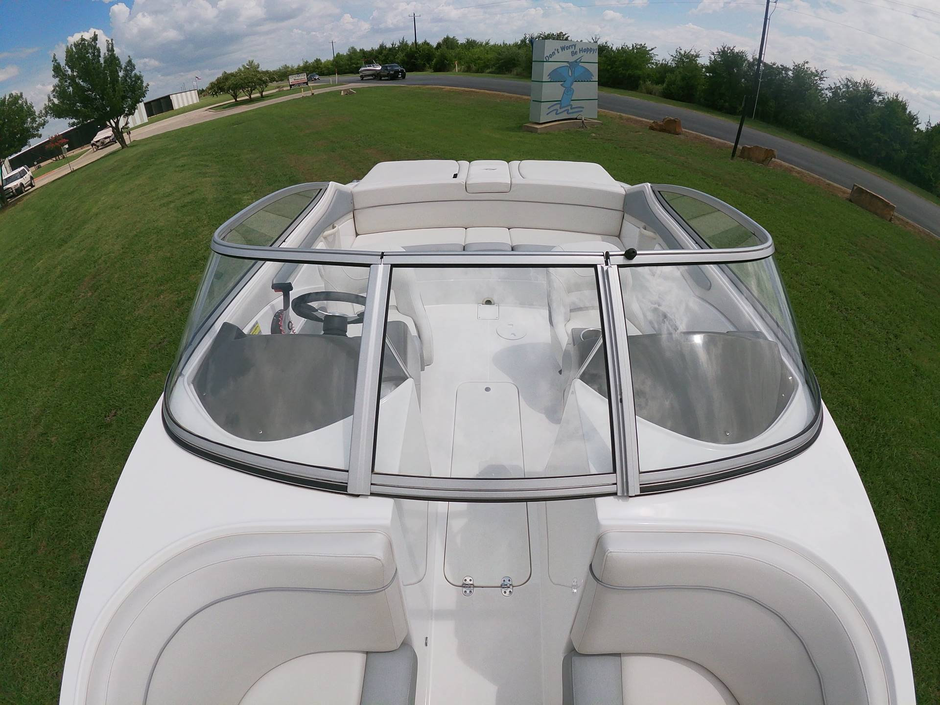 2015 Rinker Captiva 200 MTX in Lewisville, Texas - Photo 26