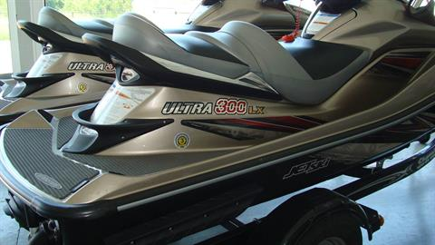 2013 Kawasaki ULTRA 300 LX in Lewisville, Texas