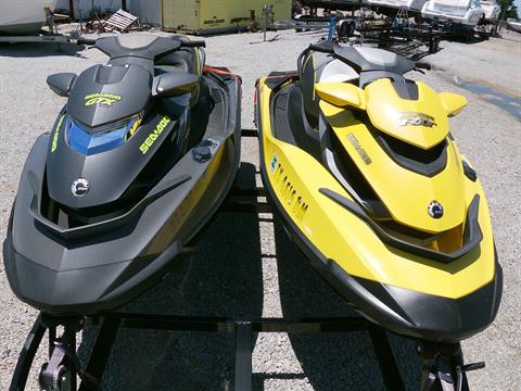2015 Sea-Doo GTX Limited iS™ 260 in Lewisville, Texas