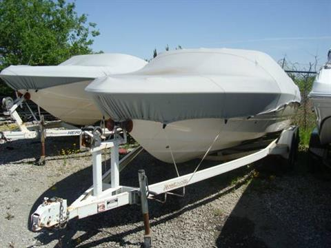 1998 Chaparral 2130-SS in Lewisville, Texas