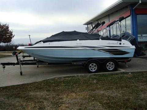 2019 Hurricane SS-201 OB in Lewisville, Texas - Photo 1