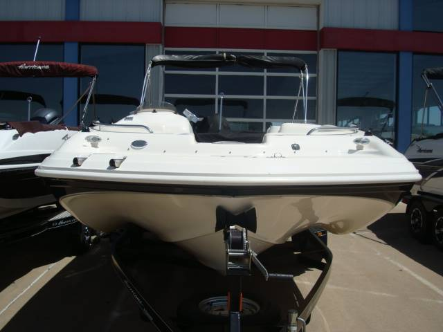 2011 Hurricane SS-188 OB in Lewisville, Texas
