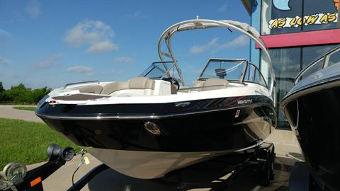 2010 Yamaha 242 Limited S in Lewisville, Texas