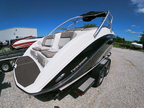 2010 Yamaha 242 S Limited in Lewisville, Texas - Photo 23