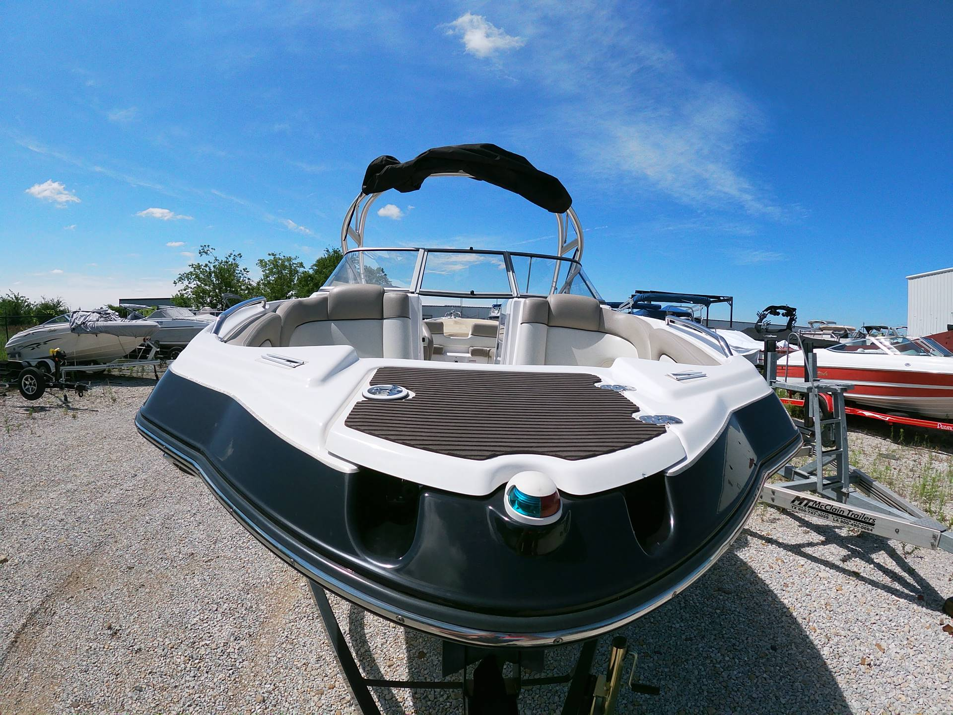 2010 Yamaha 242 S Limited in Lewisville, Texas - Photo 26