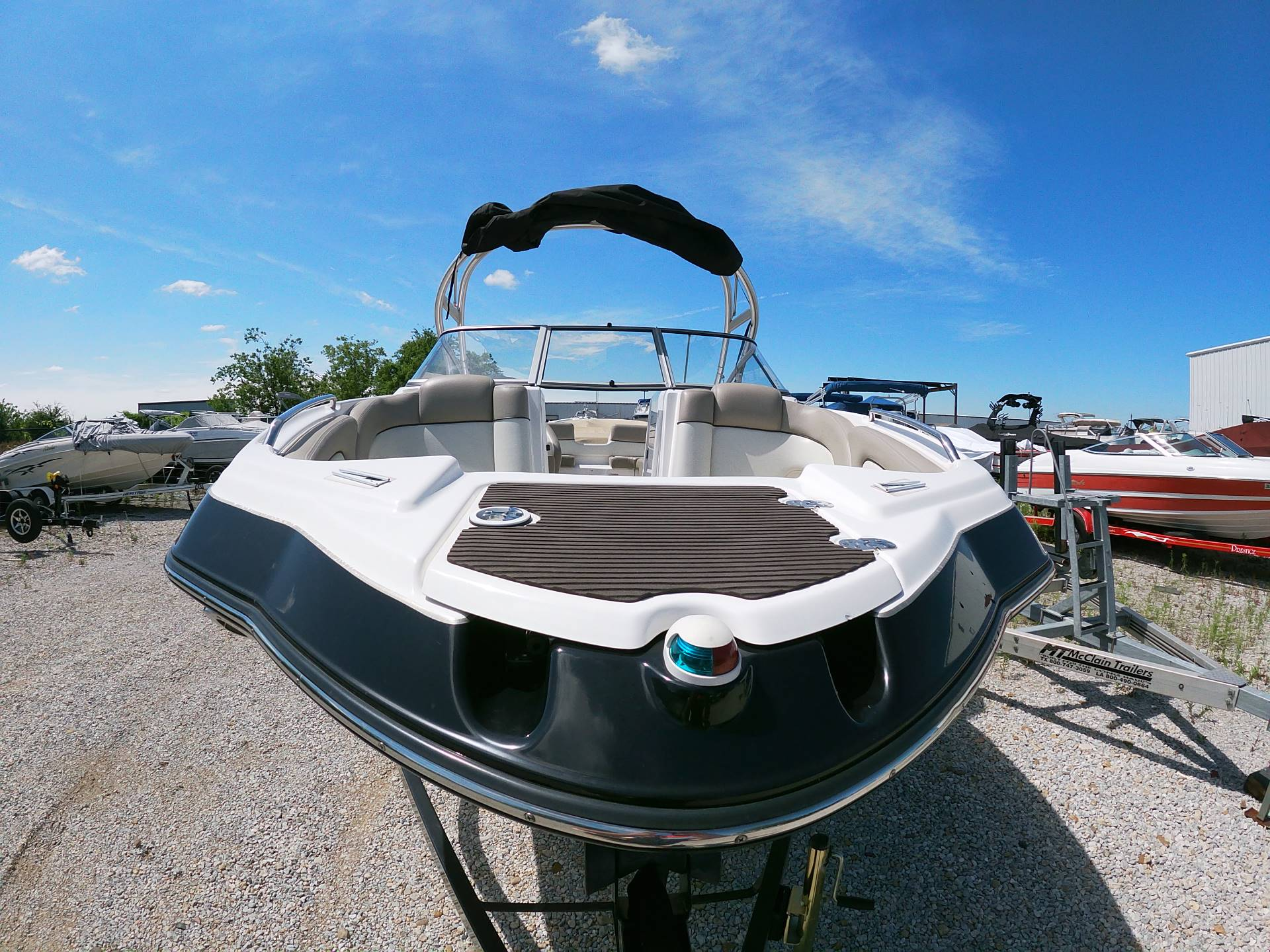 2010 Yamaha 242 S Limited in Lewisville, Texas - Photo 27
