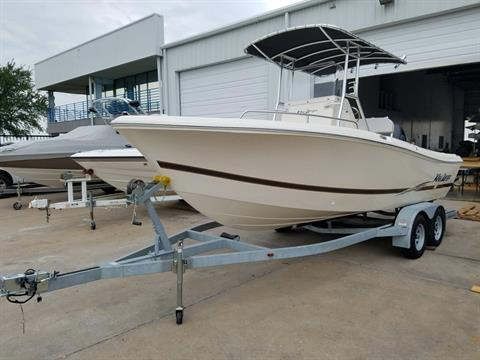 2016 Key Largo 2100WI in Lewisville, Texas