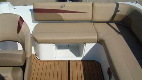 2018 Hurricane SunDeck Sport 201 OB in Lewisville, Texas - Photo 26