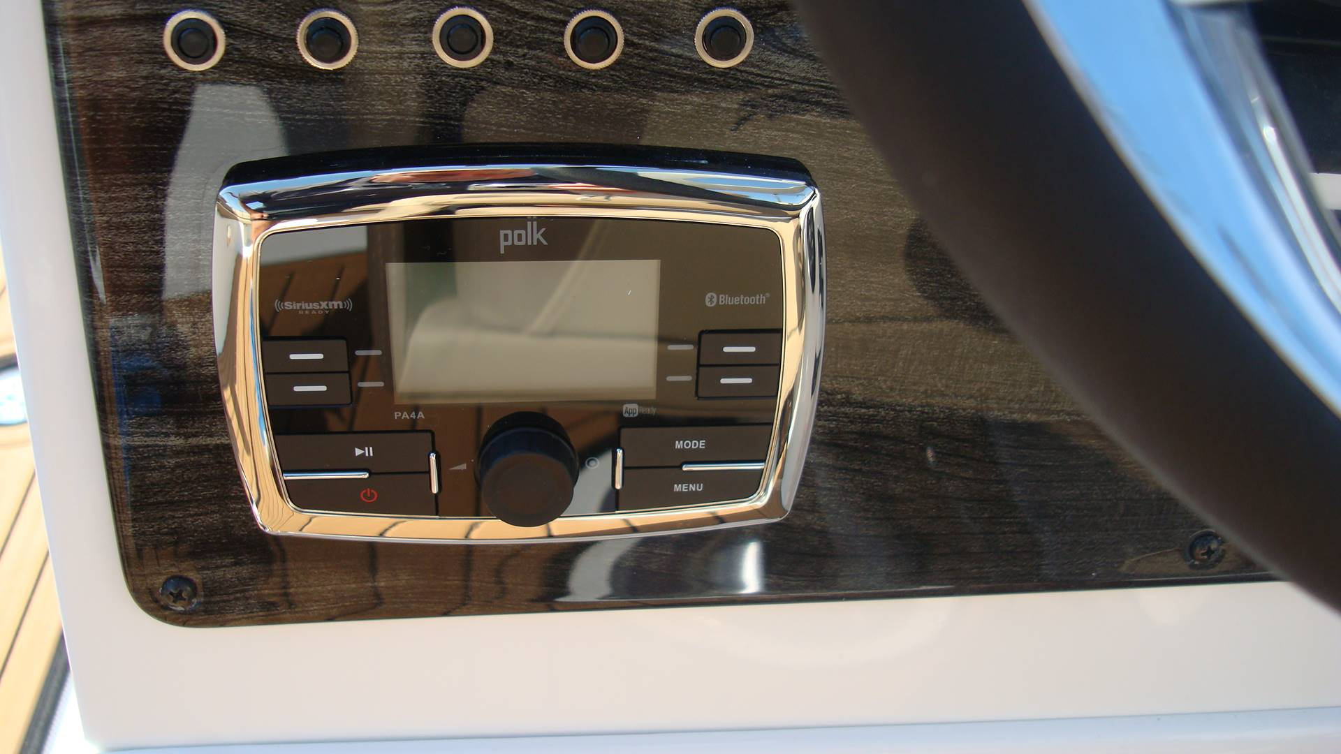 2018 Hurricane SunDeck Sport 201 OB in Lewisville, Texas - Photo 29