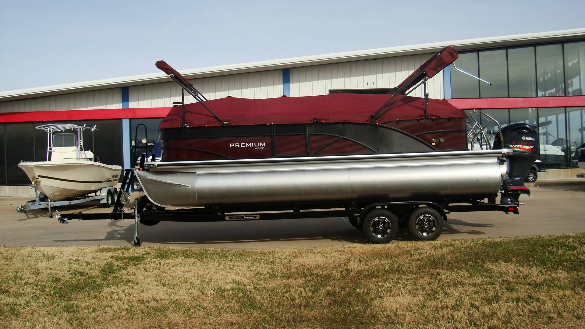 2019 Sweetwater SWPE 235 SB in Lewisville, Texas - Photo 4