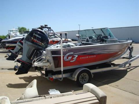 2015 G3 V-175 ANGLER in Lewisville, Texas - Photo 4