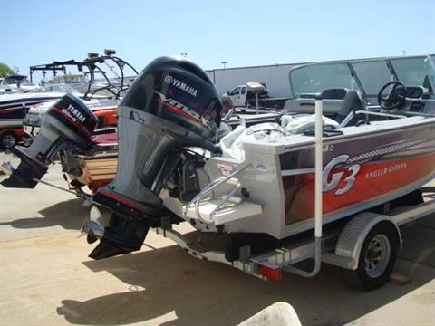 2015 G3 V-175 ANGLER in Lewisville, Texas - Photo 5