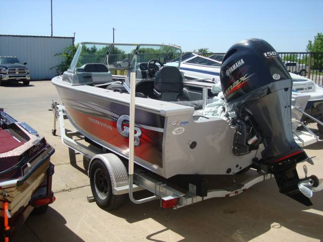 2015 G3 V-175 ANGLER in Lewisville, Texas - Photo 6