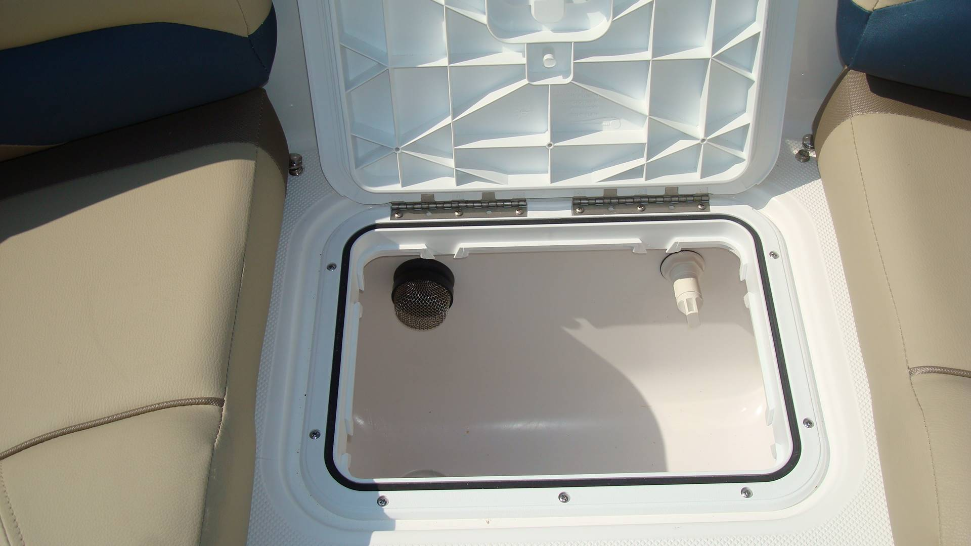2017 Hurricane Center Console 21 OB in Lewisville, Texas