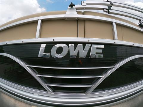 2018 Lowe SF-214 in Lewisville, Texas