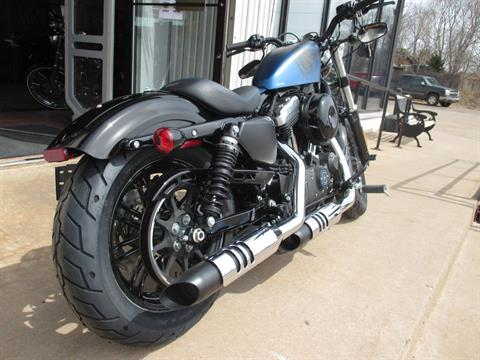 2018 Harley-Davidson 115th Anniversary Forty-Eight® in Marquette, Michigan