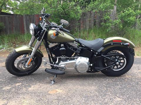 2017 Harley-Davidson SOFTAIL SLIM in Marquette, Michigan