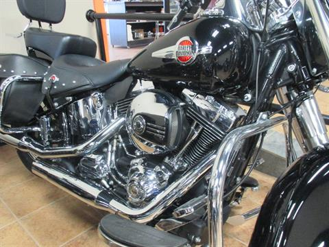 2016 Harley-Davidson HERITAGE in Marquette, Michigan