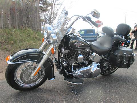 2011 Harley-Davidson Heritage Softail® Classic in Marquette, Michigan