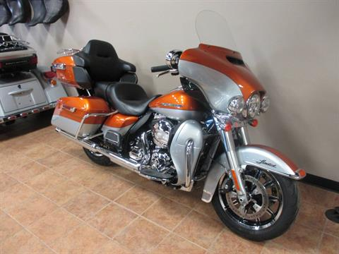 2014 Harley-Davidson Ultra Limited in Marquette, Michigan