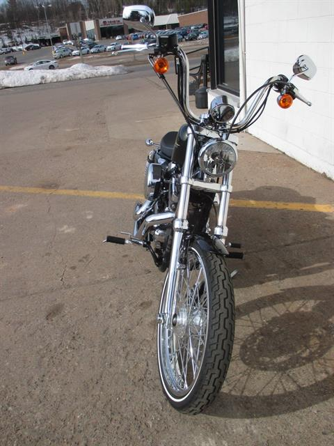 2016 Harley-Davidson Seventy-Two® in Marquette, Michigan