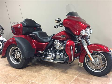 2013 Harley-Davidson FLHTCUTG in Marquette, Michigan