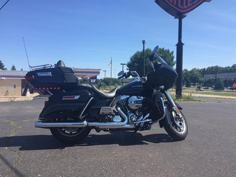 2015 Harley-Davidson ROAD GLIDE ULTRA in Marquette, Michigan