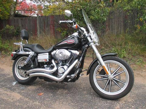 2006 Harley-Davidson LOW RIDER in Marquette, Michigan
