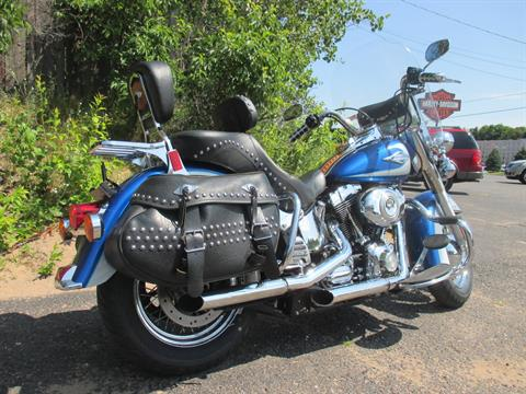 2010 Harley-Davidson Heritage Softail® Classic in Marquette, Michigan