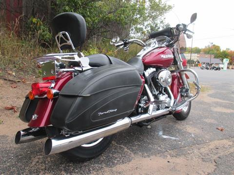 2004 Harley-Davidson ROAD KING CUSTOM in Marquette, Michigan