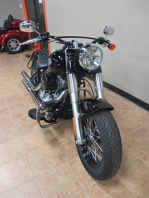 2015 Harley-Davidson SLIM in Marquette, Michigan