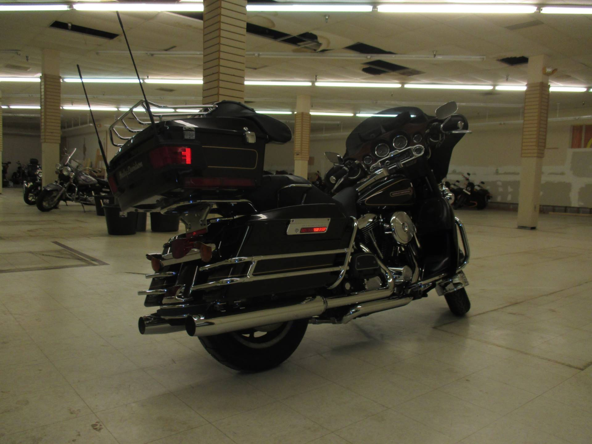 1998 Harley-Davidson FLHTC in Marquette, Michigan