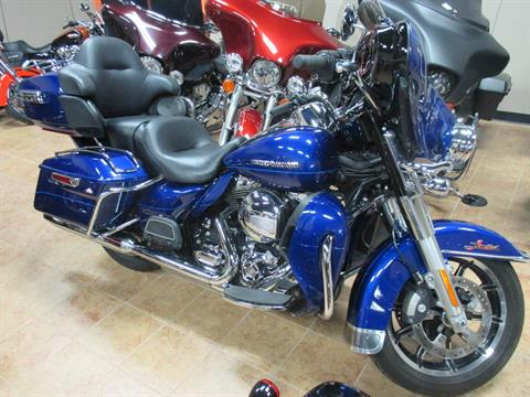 2015 Harley-Davidson Electra Glide Ultra Limited in Marquette, Michigan
