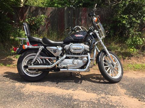 2001 Harley-Davidson 883 HUGGER in Marquette, Michigan