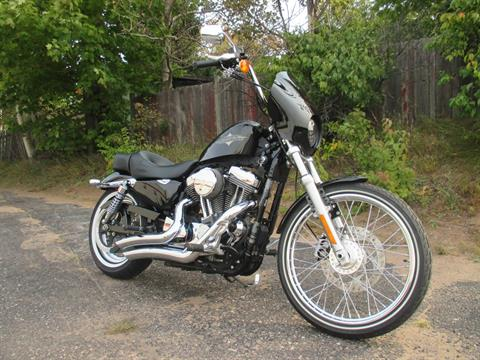 2015 Harley-Davidson 72 in Marquette, Michigan