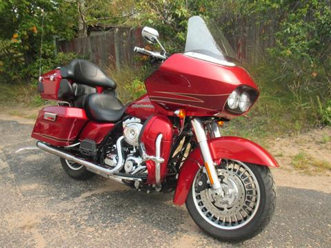 2012 Harley-Davidson ROAD GLIDE ULTRA in Marquette, Michigan
