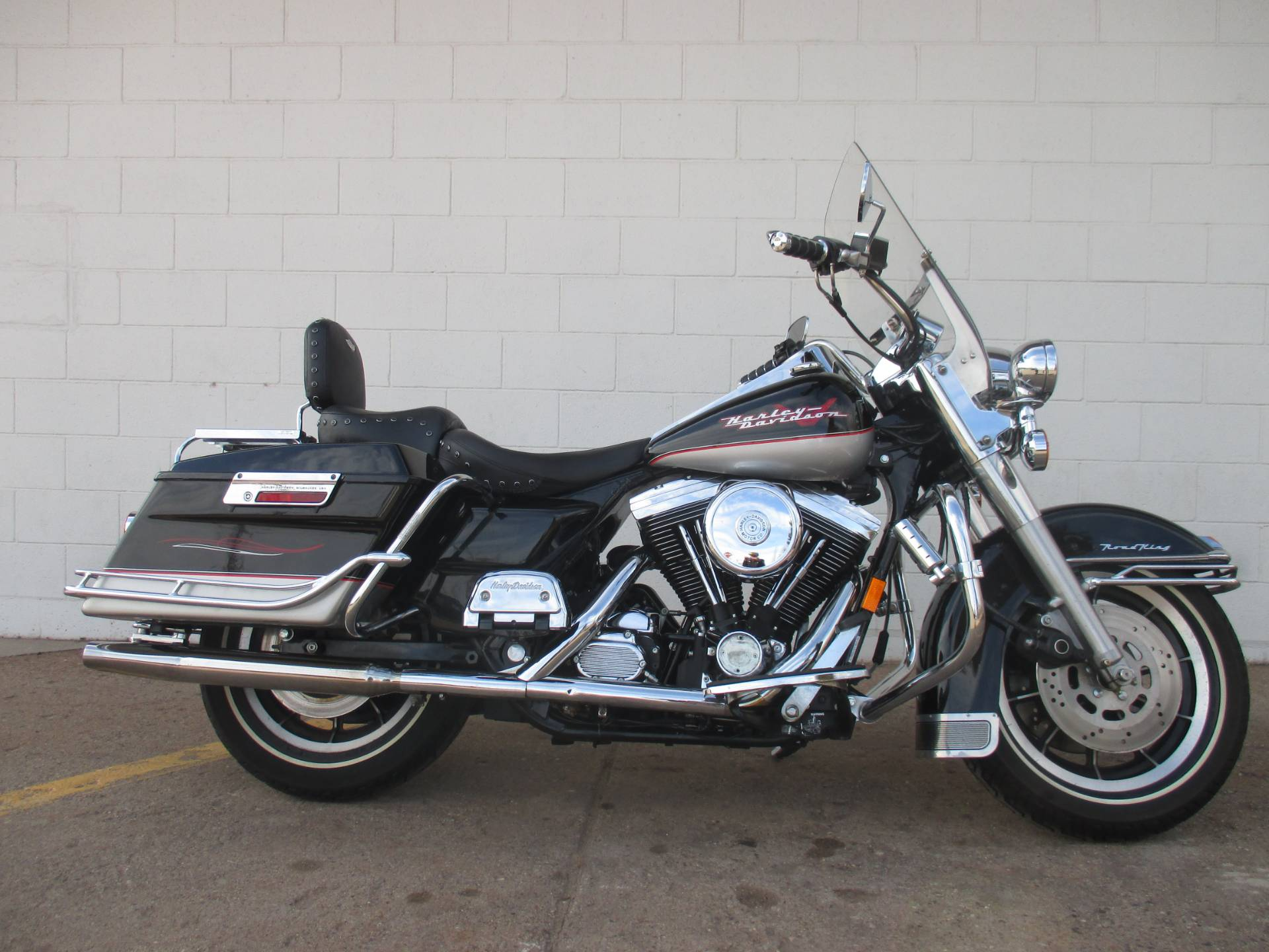 1995 Harley-Davidson Road King in Marquette, Michigan