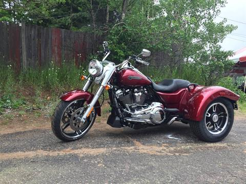 2017 Harley-Davidson FREEWHEELER in Marquette, Michigan