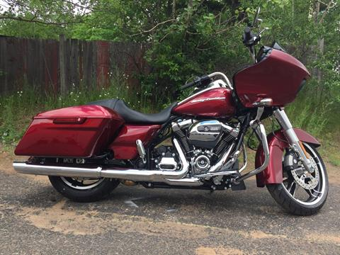 2017 Harley-Davidson ROAD GLIDE SPECIAL in Marquette, Michigan