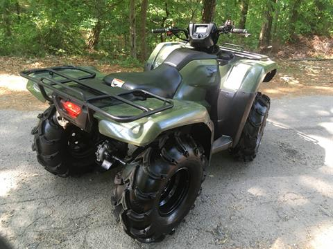 2016 Honda FourTrax Foreman 4x4 in Woodstock, Georgia